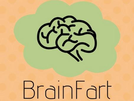BrainFart Podcast Introduction