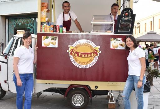 Street Food Sardo – Panadas e Seadas