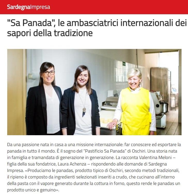 Sardegna Impresa