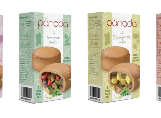 Sa Panada - Nuovo Packaging
