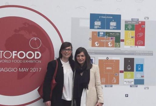 """Il Pastificio Sa Panada presente al TuttoFood di Milano. """"Valorizziamo le Panadas facendole conoscer"""
