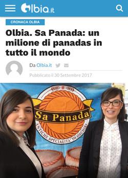 Olbia.it