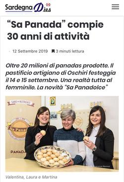 Sardegna Dies