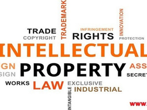Intellectual property rights and their use.