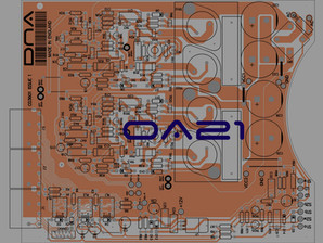 can sound be heard with just any PCB ?