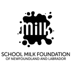 School Milk Foundation of NL Logo