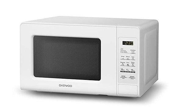 MICROWAVE 0.7C DAEWOO 760W