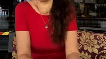 """Ольга Степнова о спектакле: """"Три желания антиквара""""."""