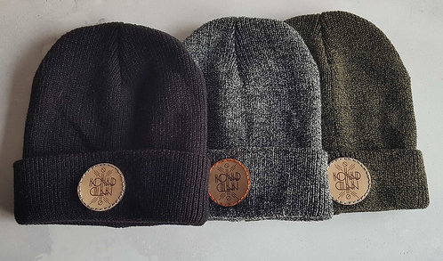 Nomad Clan Beanies