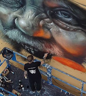 Nomad Clan RDV Hip Hop France