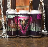 'Lost Highway' beer release