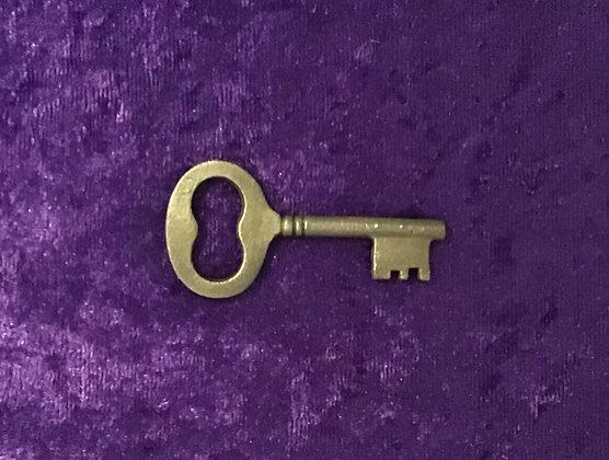 Truth Key (AK7)