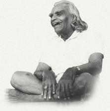 Mr B.K.S.Iyengar, notre Guru Ji