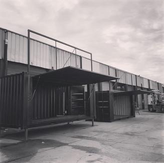 ContainerID modificatie project StuBru