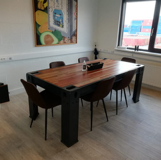 ICTC conference table