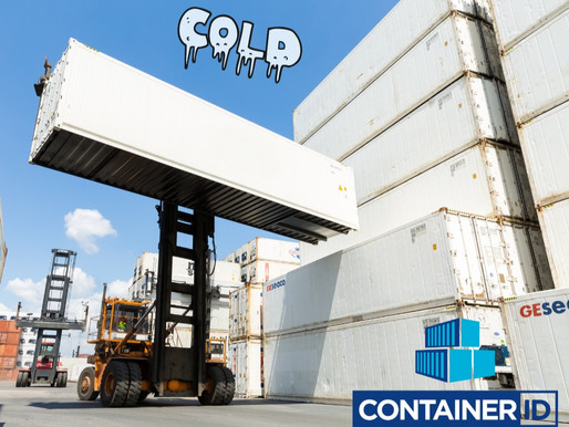 9 reasons why a reefer container is the perfect storage place