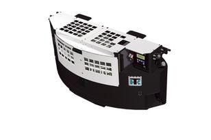 Huur een genset van Thermo King SG3000_ISO diesel generator voor koelcontainer reefer voor korte termijn