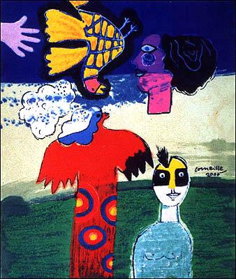 Les Femmes de la Bible, 2000