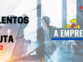 SÉRIE: TALENTOS EM PAUTA (2)