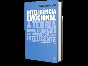Que dicas importantes encontramos no livro Inteligência Emocional do Daniel Goleman?