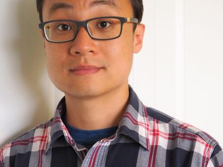 Dr. Ka Ng joins the lab!!