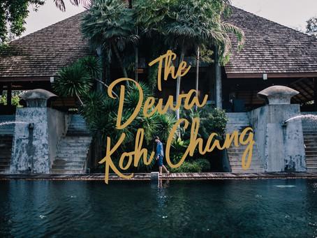 The Dewa Koh Chang ที่อยากพาคนข้างๆไปพักผ่อน