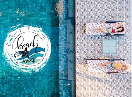Beach Walk Boutique Resort สวยโคตร!!