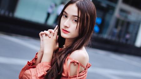 Achiraya Osawa สาวน้อยน่ารักวัย 17 ปี