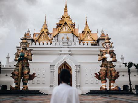 Legend Siam เมืองแห่งอารยธรรมโบราณ