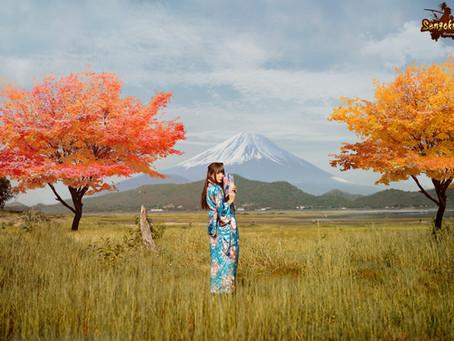 Suaykod X Sengoku Fubu TH ศึกซามูไรกลางเมือง