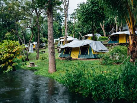 Mida Resort ถิ่นฝนที่คนนึกถึง