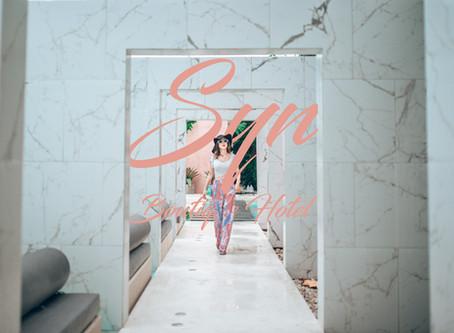 SYN Boutique Hotel สวยโคตร!!