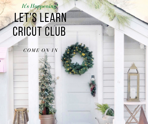 Cricut Club Welcome.png