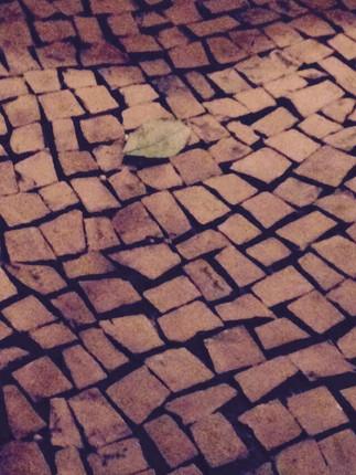 Brazilian brickwork