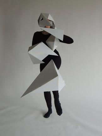 Costume development