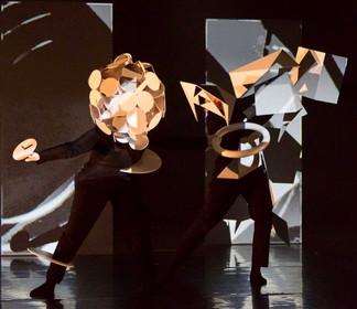 Futural Fractals Performance