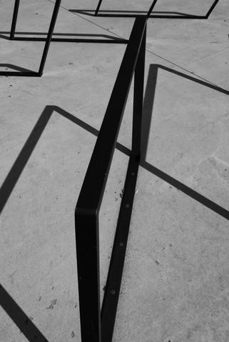Bauhaus infrastructure