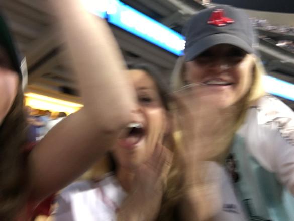 10/28 & A Sox Win