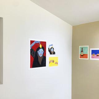 'Boredom' at Casa Lü - 2019