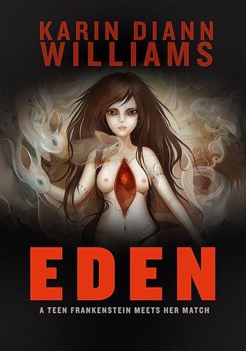 Eden: A Teen Frankenstein Meets Her Match