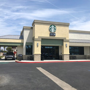 Starbucks Hunnington Bch.