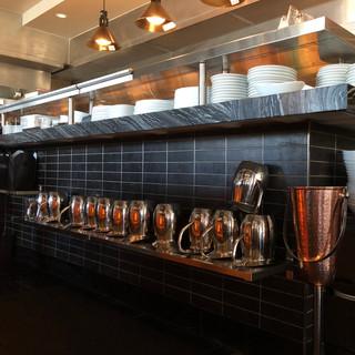Ironwood Restaurant