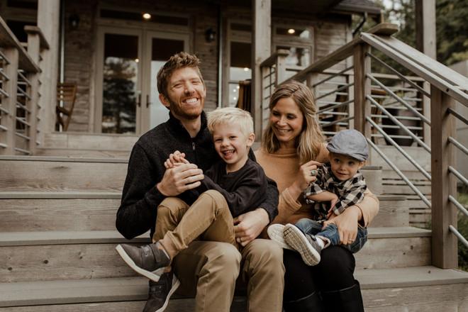Haley Nicole Photography - Family Photog