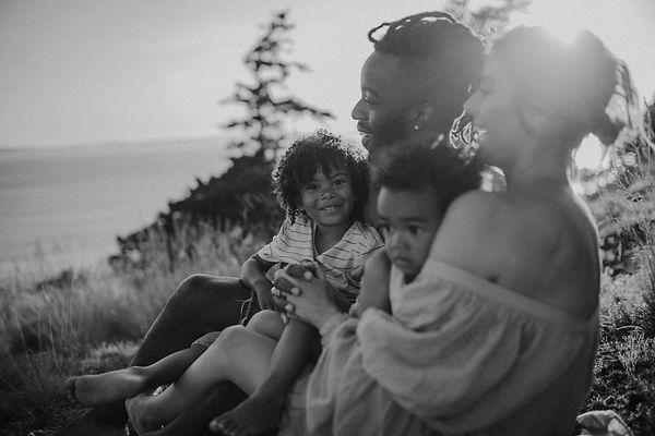 Haley Nicole Photography - Seattle Famil