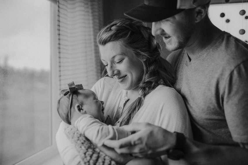 Haley Nicole Photography - Family Photog