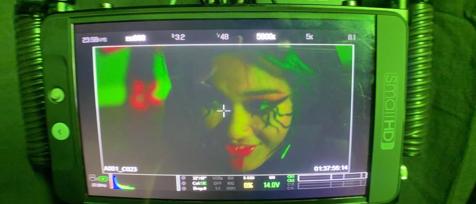 Lola Menthol - Never Settle (Official Music Video)