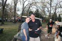 Last Minute Cookers 1st place chili