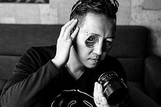 上野の写真スタジオMe-CeLL 酒井よし彦