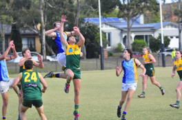 Round 6 2021 Match Review - Seniors win one for the ages, Pink Panthers blitz top side.