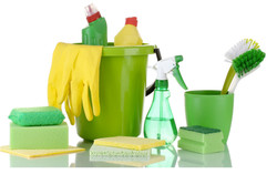 Cleaning Products & Accessories